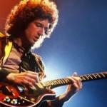 L'HA DETTO: Brian May-Queen