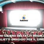 Al cinema con Delta1!