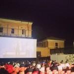 Dopo 7 anni torna il cinema all'aperto a L' Aquila.