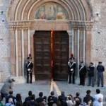 Perdonanza a L'Aquila. Tutto annullato tranne Corteo e apertura Porta Santa.