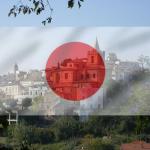 L'Abruzzo sbarca nella TV Giapponese