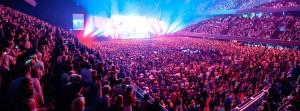 I vincitori degli MTV European Music Awards