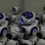 Un Robot Marsicano alla European Robotic Week