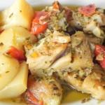 Lo stoccafisso all'anconetana: un pilastro della cucina marchigiana