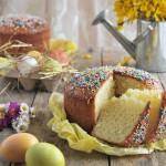 Ricette pasquali tradizionali: la pizza dolce di Pasqua