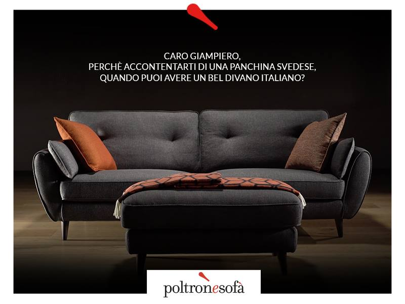 Poltrone E Sofa Vasto.Poltronesofa Alto Tasso D Ilarita Radio Delta1 Feel The Music